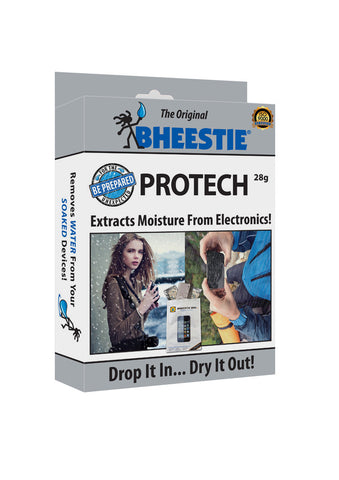 Bheestie Protech Moisture Extraction Bag 28g, cameras protection & maintenance, Bheestie & Company - Pictureline
