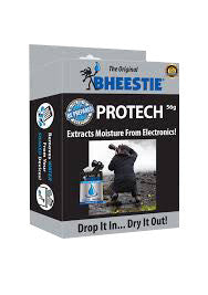 Bheestie Protech Moisture Extraction Bag 56g, cameras protection & maintenance, Bheestie & Company - Pictureline