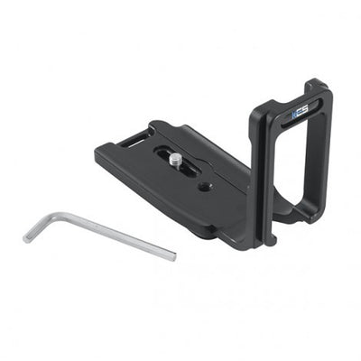 Kirk L-Bracket for 5D Mark IV w/o Grip