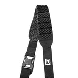 Black Rapid Cross Shot Breathe Black Camera Strap, camera straps, Black Rapid - Pictureline  - 2