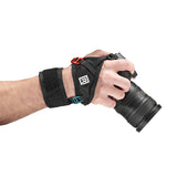 Black Rapid Hand Breathe Strap, camera straps, Black Rapid - Pictureline  - 2