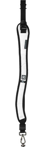 Black Rapid Women's Camera Strap White (RWS-1BW), discontinued, Black Rapid - Pictureline  - 1