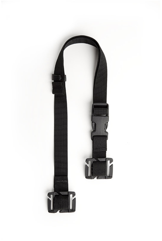 Black Rapid Brad Underarm Stabilizer, camera straps, Black Rapid - Pictureline  - 1
