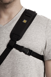 Black Rapid Brad Underarm Stabilizer, camera straps, Black Rapid - Pictureline  - 2
