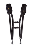 Black Rapid CPR Coupler to Connect 2 Camera Straps into a Harness, camera straps, Black Rapid - Pictureline  - 2