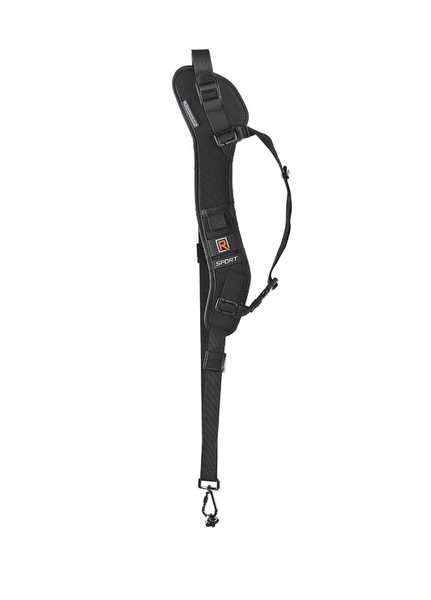 Black Rapid Sport Camera Strap (Sport), discontinued, Black Rapid - Pictureline  - 1