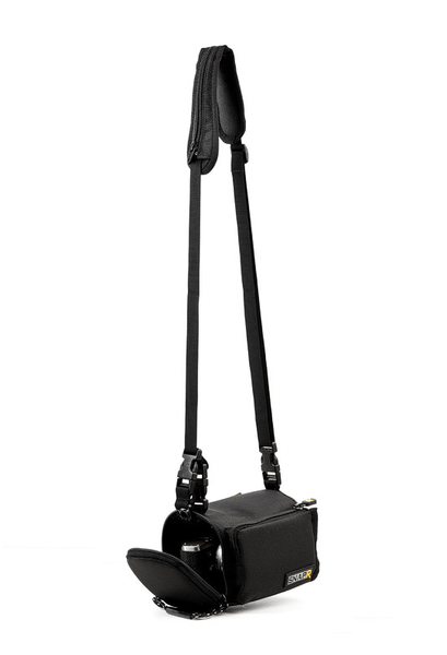Black Rapid SnapR 35 Point and Shoot Bag and Strap System, discontinued, Black Rapid - Pictureline  - 1