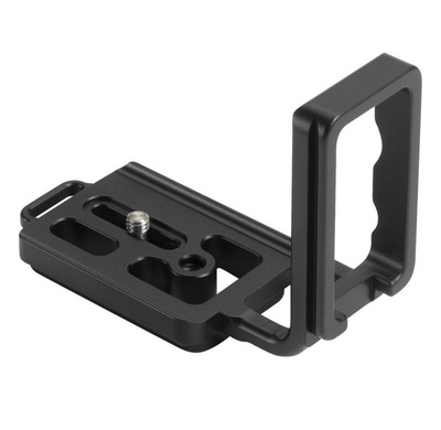 Kirk L-Bracket for Nikon D7000 Digital Camera
