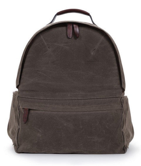 ONA The Bolton Street Camera Backpack Dark Tan, bags backpacks, ONA - Pictureline  - 1