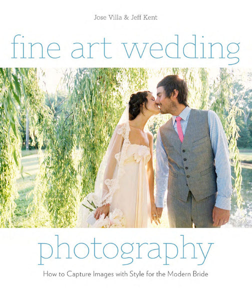 Book: Fine Art Wedding Photography, camera books, Chuck Newell - Pictureline