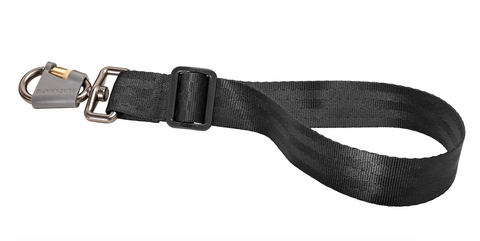 Black Rapid Breathe Wrist Strap, camera straps, Black Rapid - Pictureline  - 1