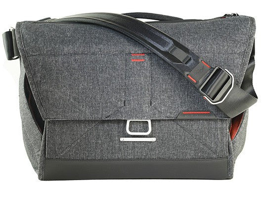 "Peak Design The Everyday Messenger 15""- Charcoal, bags shoulder bags, Peak Design - Pictureline  - 1"