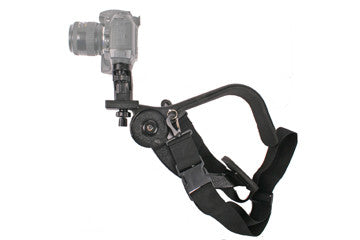 Cam Caddie Scorpion EX Shoulder Support, video stabilizer systems, Cam Caddie - Pictureline  - 1