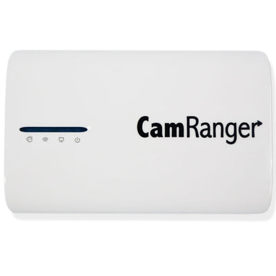 CamRanger Wireless DSLR Transmitter, camera tethering, CamRanger - Pictureline  - 4