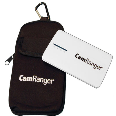 CamRanger Wireless DSLR Transmitter, camera tethering, CamRanger - Pictureline  - 5