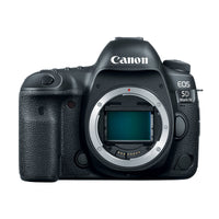 Canon EOS 5D Mark IV Digital Camera Body Kit