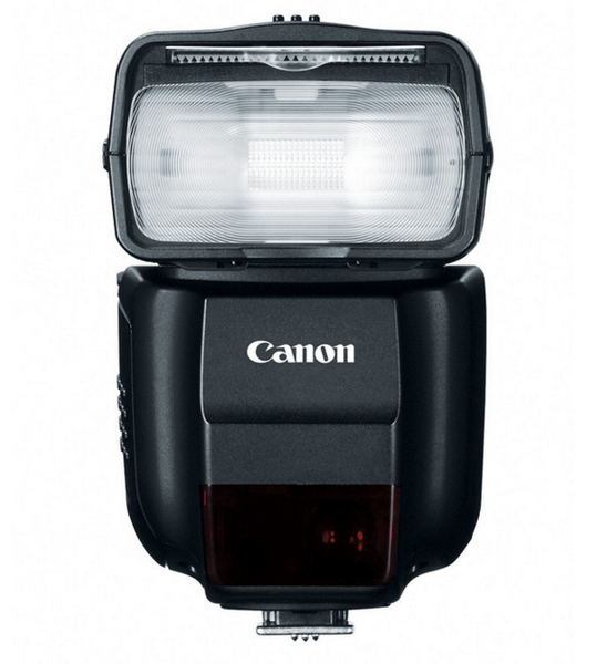 Canon Speedlite 430EXIII-RT Flash, lighting hot shoe flashes, Canon - Pictureline  - 4