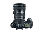 Canon EOS 6D EF 24-105mm L IS USM Digital Camera Kit, camera dslr cameras, Canon - Pictureline  - 4