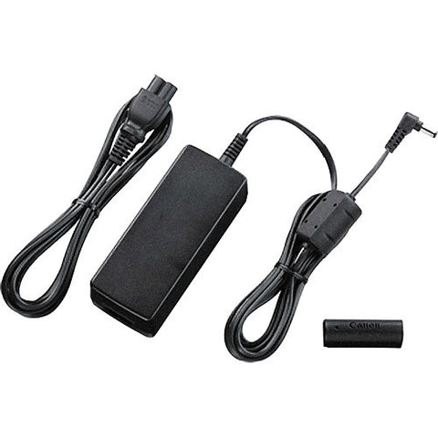 Canon ACK-DC70 AC Adapter Kit, camera batteries & chargers, Canon - Pictureline