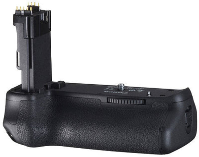 Canon BG-E11 Battery Grip (5D III, 5DS, 5DS R), camera grips, Canon - Pictureline