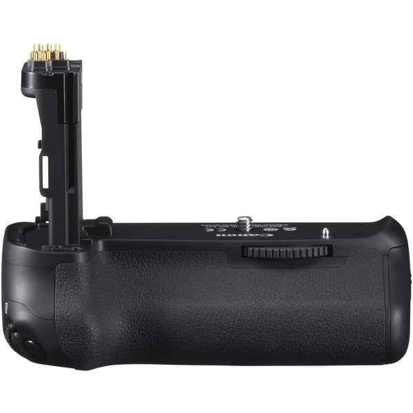 Canon BG-E14 Battery Grip (70D, 80D), camera grips, Canon - Pictureline  - 1