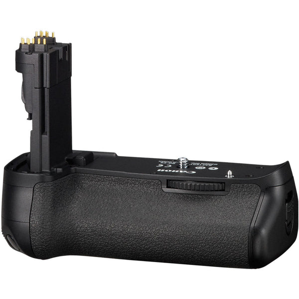 Canon BG-E9 Battery Grip (60D), camera grips, Canon - Pictureline