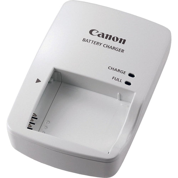 Canon Battery Charger CB-2LY (NB-6L), camera batteries & chargers, Canon - Pictureline