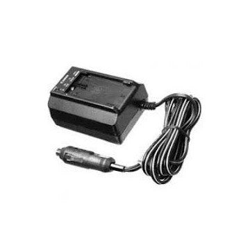 Canon CB-920 Car Battery Charger, video batteries & chargers, Canon - Pictureline