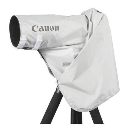 Canon EOS Rain Cover Medium ERC-E4M, camera weatherproofing, Canon - Pictureline