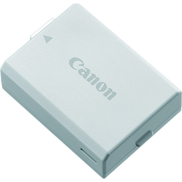 Canon LP-E5 Battery Pack, camera batteries & chargers, Canon - Pictureline