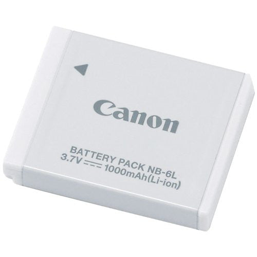 Canon NB-6LH Battery Pack, camera batteries & chargers, Canon - Pictureline