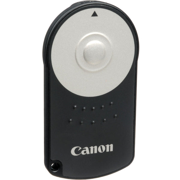 Canon RC-6 Wireless Remote Controller, camera remotes & controls, Canon - Pictureline