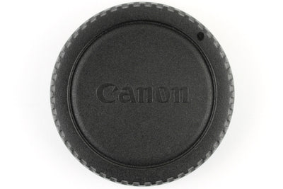 Canon Cover R-F-3 Body Cap, lenses lens caps, Canon - Pictureline
