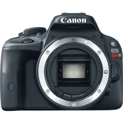 Canon EOS Rebel SL1 DSLR Camera (Body Only), discontinued, Canon - Pictureline  - 1