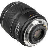 Canon EF-S 15-85mm f3.5-5.6 IS USM Lens, lenses slr lenses, Canon - Pictureline  - 3