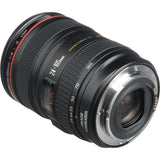 Canon EF 24-105mm f4L IS USM Lens, discontinued, Canon - Pictureline  - 3