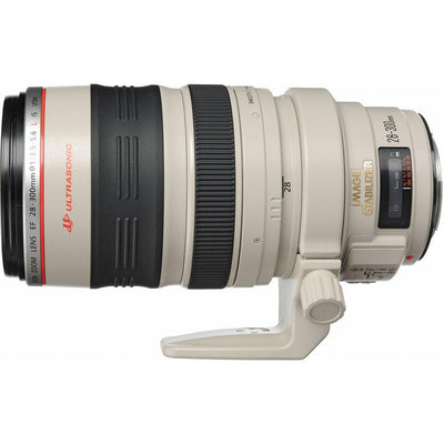 Canon EF 28-300mm f3.5-5.6L IS USM Lens, lenses slr lenses, Canon - Pictureline  - 1
