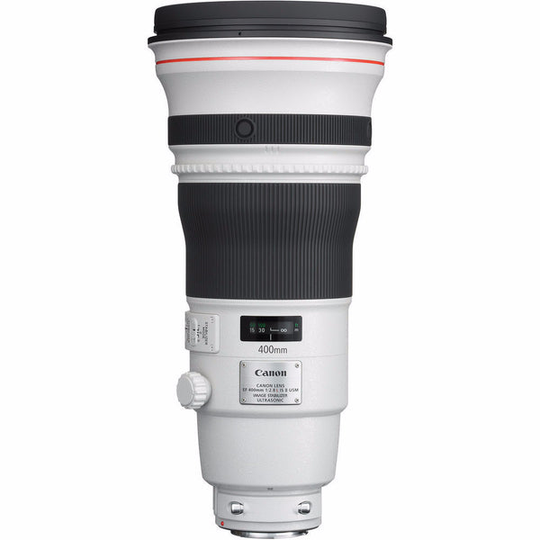 Canon EF 400mm f2.8L IS II USM Lens, lenses slr lenses, Canon - Pictureline