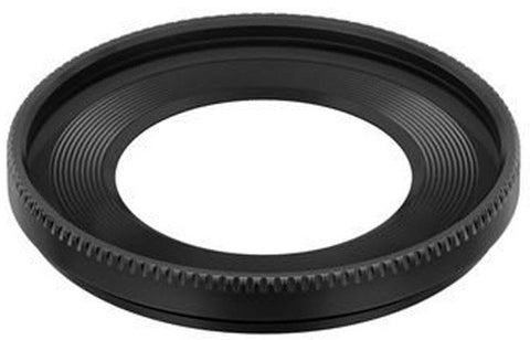 Canon ES-52 Lens Hood for 40mm EF f/2.8 Lens, lenses hoods, Canon - Pictureline