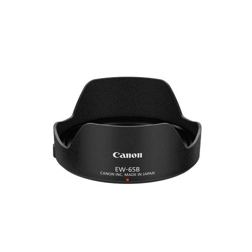 Canon EW-65B Lens Hood for EF 24mm and 28mm f/2.8 Lenses, lenses hoods, Canon - Pictureline