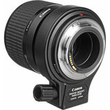 Canon Macro Photo MP-E 65mm f/2.8 1-5x Macro Lens, lenses slr lenses, Canon - Pictureline  - 3