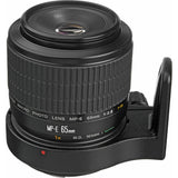 Canon Macro Photo MP-E 65mm f/2.8 1-5x Macro Lens, lenses slr lenses, Canon - Pictureline  - 2