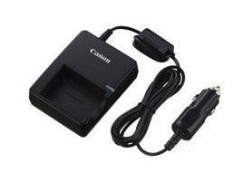 Canon CBC-E5 Car Battery Charger, video batteries & chargers, Canon - Pictureline