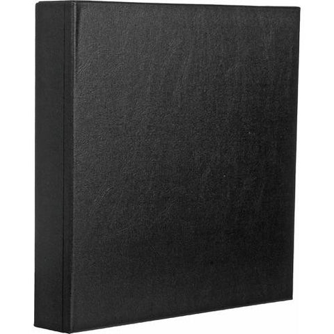 Century 3-Ring Archival Storage Album Box (11x11x2), papers portfolio books & supplies, Century Archival Products - Pictureline