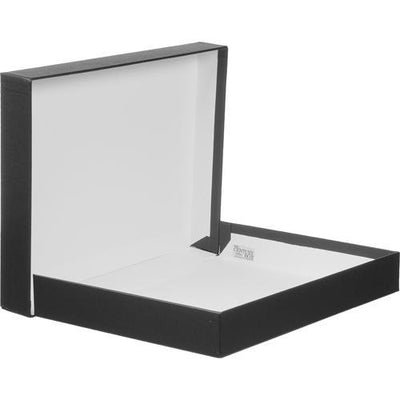 Century Archival 11x8.5x1.5 Clamshell Print Storage Box, papers portfolio books & supplies, Century Archival Products - Pictureline  - 1