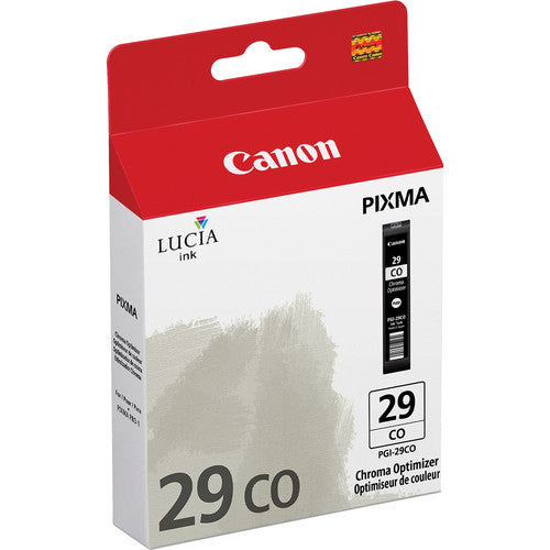 Canon PGI-29 Ink Chroma Optimizer, printers ink small format, Canon - Pictureline