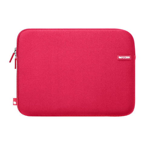 "Incase Neoprene Sleeve for 13"""" MacBook Pro (Cranberry), bags pouches, Incase - Pictureline"