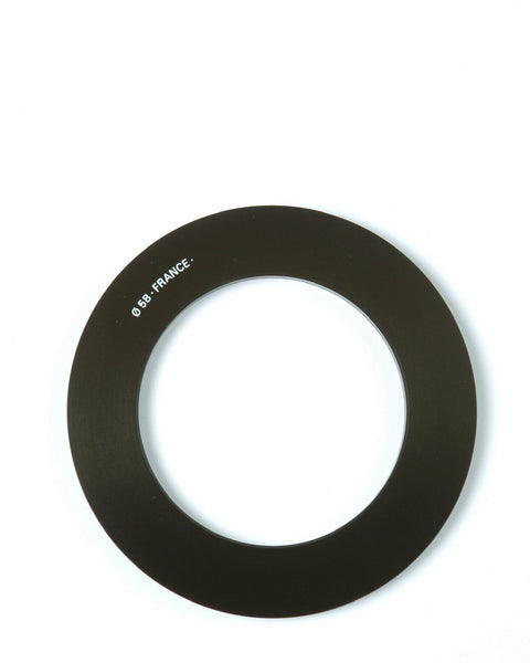 Cokin P Series 58mm Lens Adapter Ring, lenses filter adapters, Cokin - Pictureline