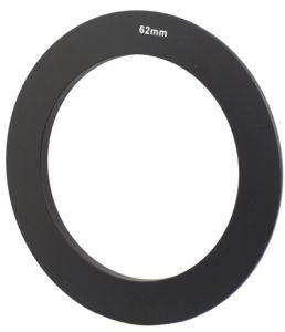 Cokin P Series 62mm Lens Adapter Ring, lenses filter adapters, Cokin - Pictureline