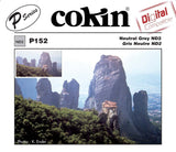 Cokin P Series Gray Netural Density ND2 Filter, lenses optics & accessories, Cokin - Pictureline